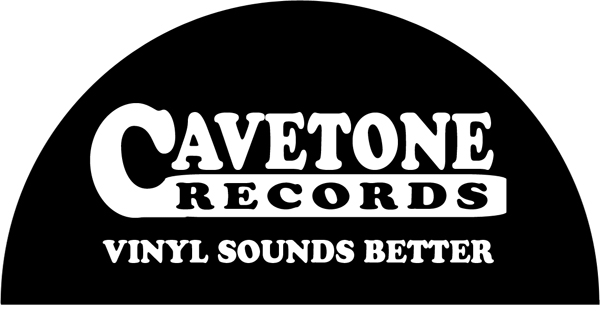 Cavetone Records all vinyl freakout dance party